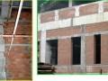[四川]超高层办公楼砌体施工方案(多孔砖、页岩空心砖)