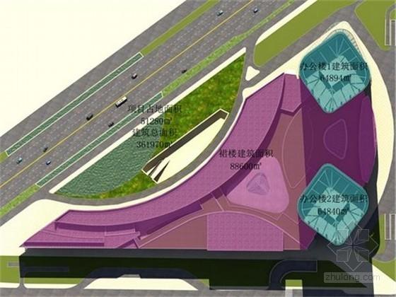[上海]超高层商业综合楼工程施工质量策划方案(白玉兰奖)