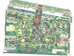 [河南]欧陆风格商住两用小区景观规划方案设计