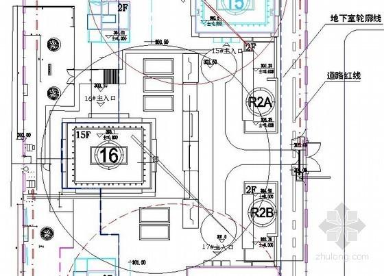 [重庆]建筑施工安全质量标准化示范工程策划方案