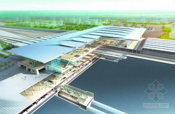 [成都]大型客运站工程钢结构工程工艺标准手册(48页)