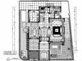 [江苏]豪华花园式欧式风格三层别墅室内装修设计施工图(图纸较好,推荐?。? title=