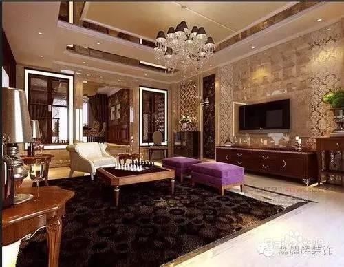 室内设计有哪几种风格?有哪些特点?_2