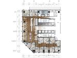 [成都]5星酒店室内设计方案及物料分析