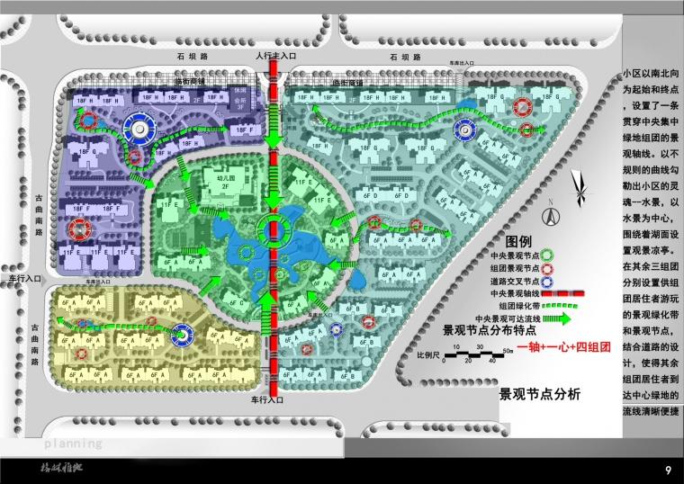 居住区规划与住宅设计_14