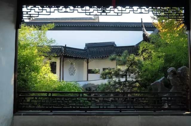 中国最美的十个园林,全都去过的一定是土豪!!_24