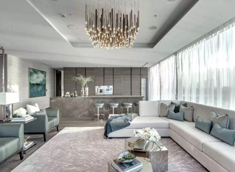 """迪拜造了""""天空中的别墅"""",最小户型300平米,顶层复式卖3.4亿_27"""