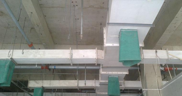 通风空调系统安装(63页)