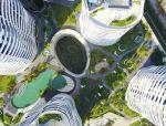 案例分享|马来西亚O2Residence综合社区景观规划设计