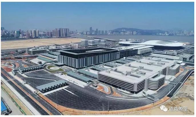2018年全球******项目新鲜出炉,中国4个工程上榜!_5