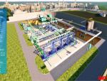 BIM技术在深圳地铁11号线后海站机电安装及装修工程中的应用