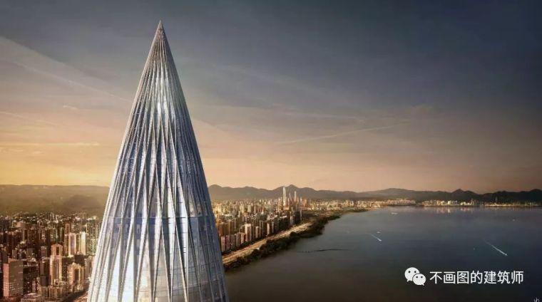 改革开放40年,盘点深圳历史上最重要的10栋超高层_78