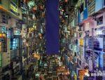 为了香港穷人不再蜗居,他们用水泥管做成了公寓!