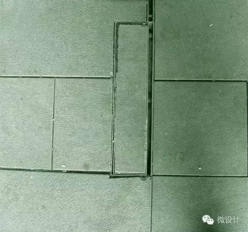 缝隙式排水·精致化景观细节设计_24