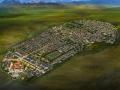 [西藏]日喀则市帕里镇规划设计方案文本初稿(城镇规划)
