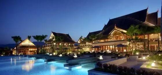 中国最受欢迎的35家顶级野奢酒店_43