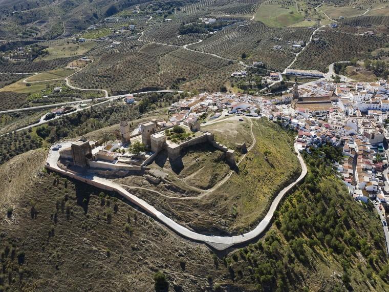 西班牙360º观景台