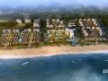 [海南]三亚鲁能红塘湾旅游度假区酒店建筑设计方案文本