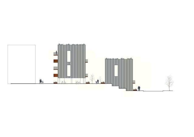 瑞典可持续发展住宅区_7