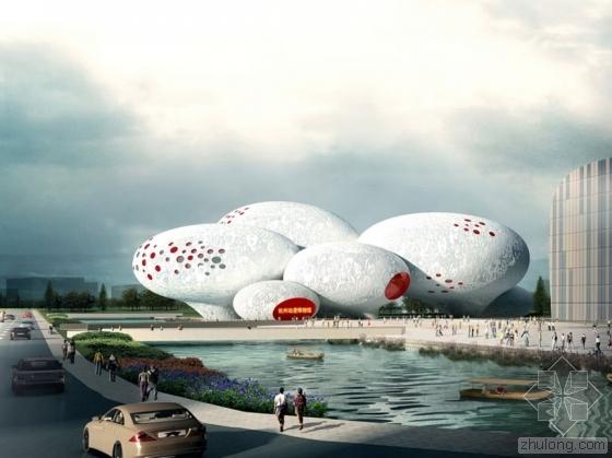 杭州动漫博物馆第1张图片