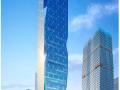 超高层综合办公楼玻璃幕墙专项施工方案