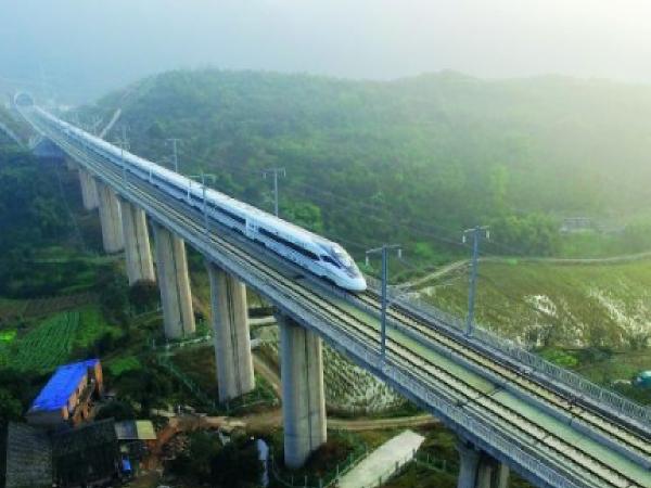 高铁桥梁建设桩基施工技术与检测