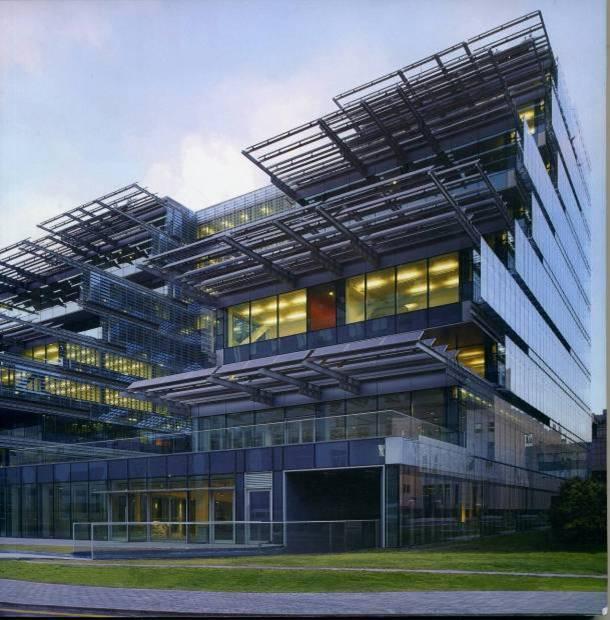 绿色建筑的设计要点和流程优秀案例_4