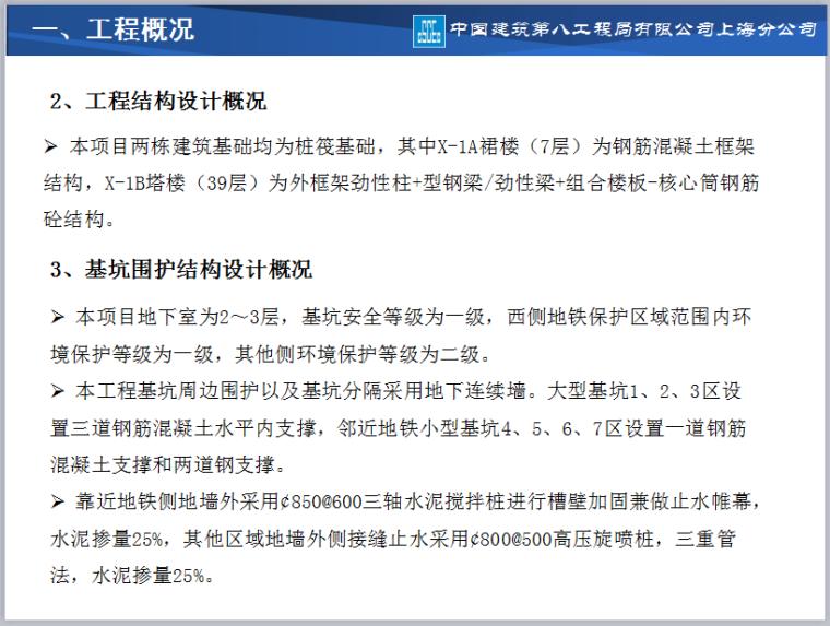上海国际航空服务中心(X-1地块)项目绿色施工创建工作汇报_2