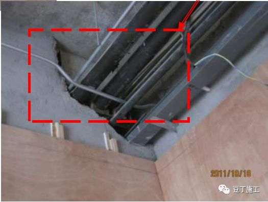 建筑施工中常见的60个问题和处理建议,看完变老手!_68
