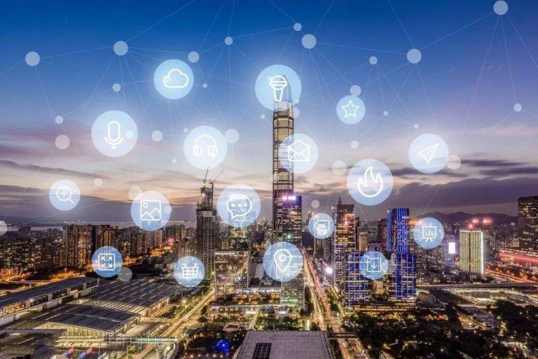 互聯網的今天,建筑業該如何融入?_1