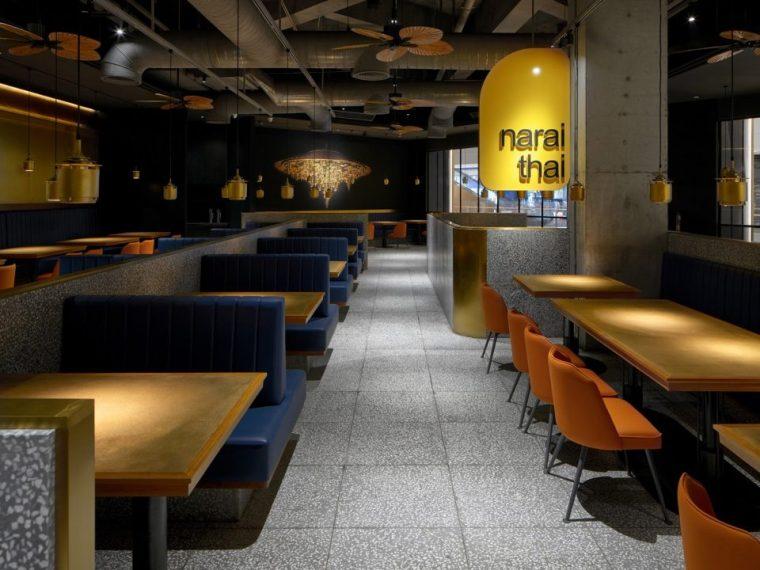 杭州naraithai泰国餐厅