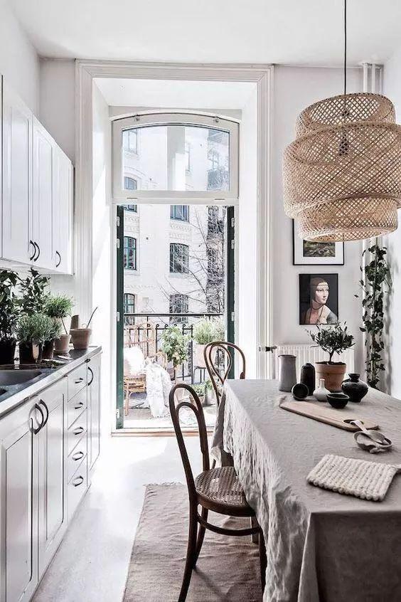 90平米两室一厅怎么装修,才对得起房价?_3
