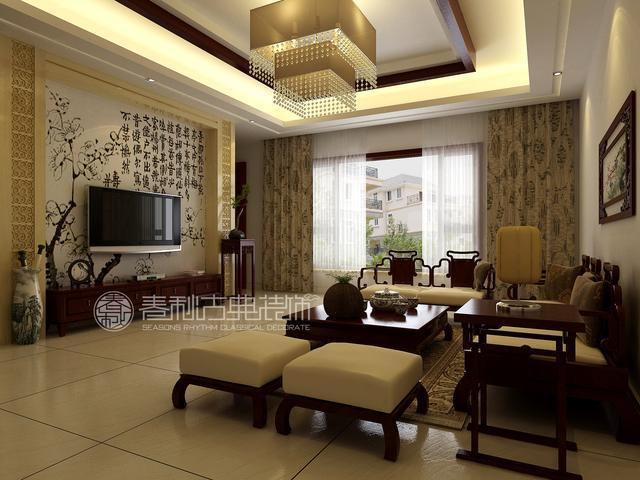 绍兴中式装修│中式家装,传承百年