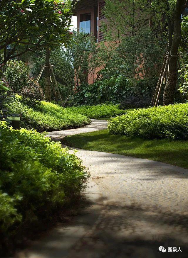 园林 · 园路