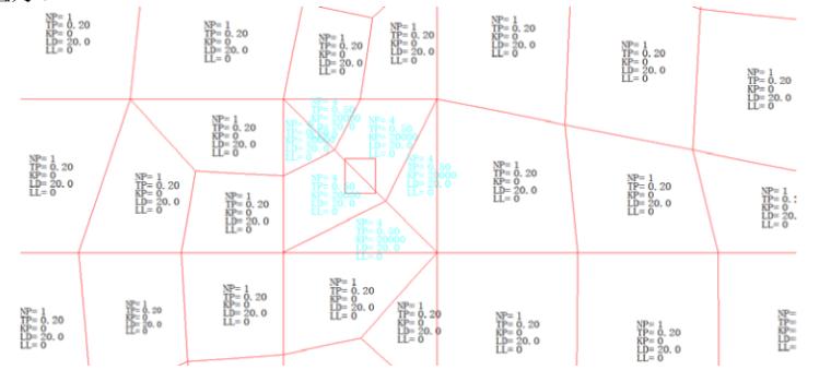独基加防水板基础设计的有限元方法初探_4