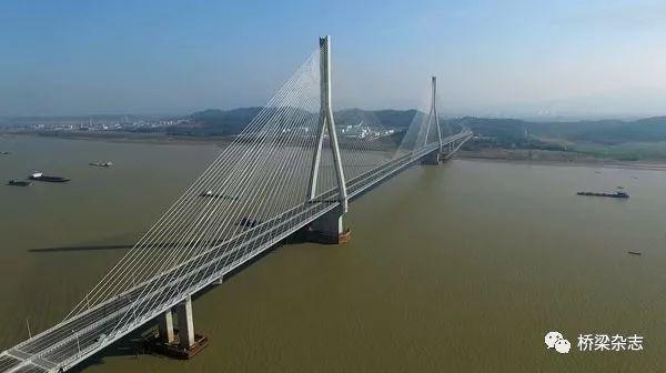 看看2017年那些上封面的大桥,有您的作品吗?