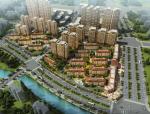 [江苏]高层住宅、酒店及商业综合体项目报建方案文本(地标级)