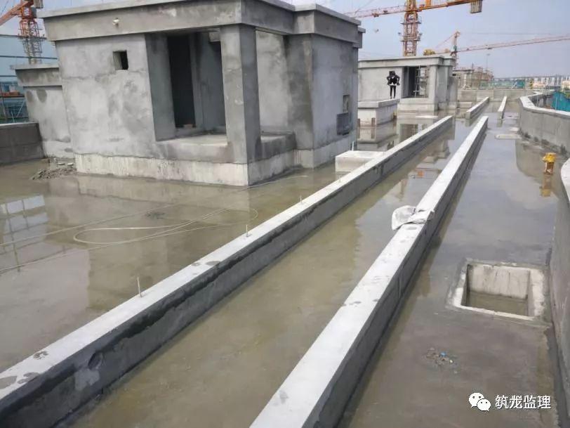 倒置式屋面防水工程质量控制要点,精华总结!_2