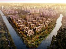 高端住宅项目样板区总结(不在少数、装修、景观)