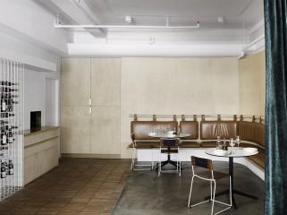 澳大利亚Secolo餐厅