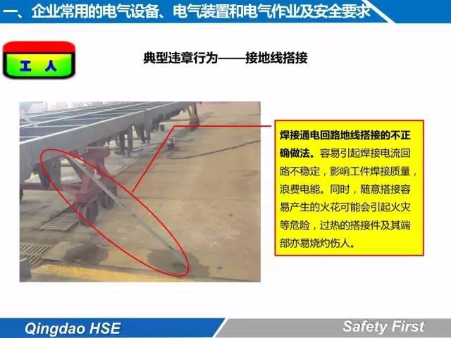 史上最全的电气安全培训,这么详细也是没谁了!(多图详解!)_48