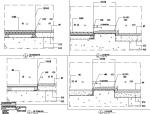 【浙江】龙禧中心酒店式公寓设计施工图(附效果图)