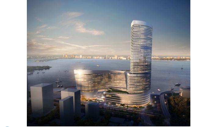 [厦门]裕景中心项目五星级酒店总承包施工组织设计技术标(445页,图文丰富)