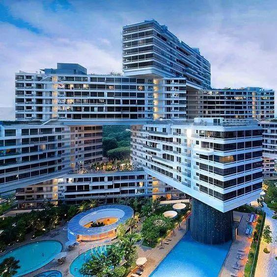 新加坡经典高端景观考察活动_15