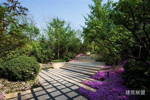 房地产景观绿化的14个关键点_6