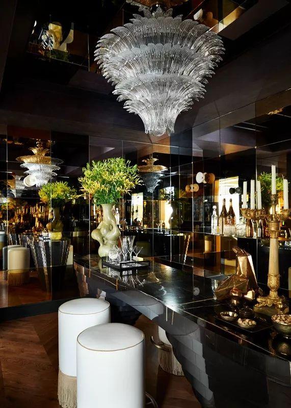 全球最知名的样板房秀,室内设计师必看!_13