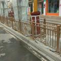 河南信阳保宁氟碳漆护栏造型美观耐腐蚀,厂家直销