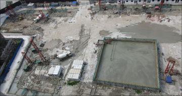泥浆护壁回转钻孔灌注桩后注浆工程技术交底