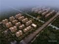 [江苏]新古典风格住宅小区规划及建筑设计方案文本