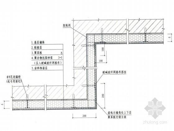 高层框剪结构住宅楼工程监理实施细则(105页 范本)
